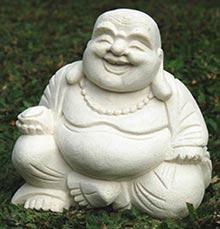 Happy Buddha Ho Tai statue