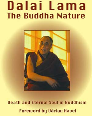 Dalai Lama Book: The Buddha Nature