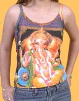 Hindu Gods and Goddesses Tank Tops