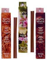 Naturense Incense - 40 Sticks Per Box