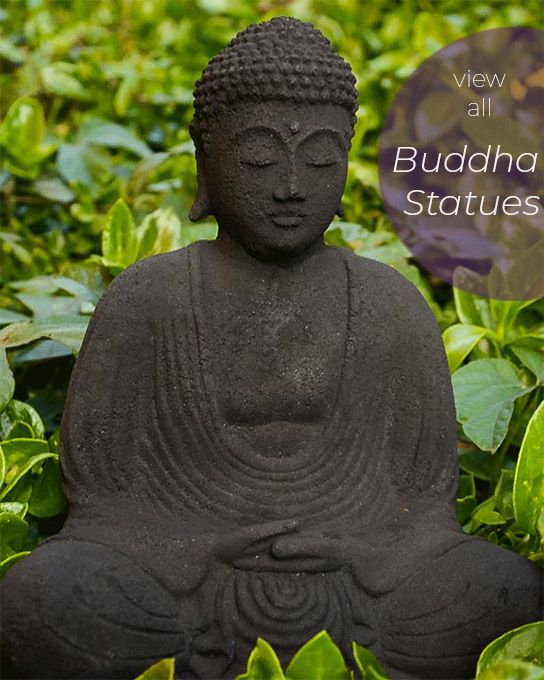 Buddha Statues and Artwork Incense Dharma Crafts The Buddha Garden