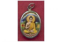 Buddha Pendant from Thailand