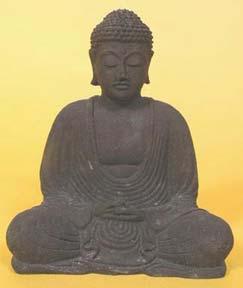 Meditation Pose / Boundless Light / Serenity
