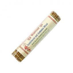 Tibetan Sandalwood and Jasmine Incense