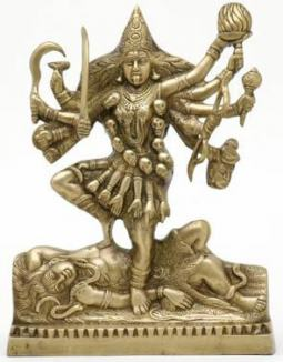 Dancing Shiva Statue Brass Shiva Nataraja The Buddha Garden